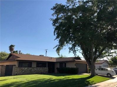 518 Heyer Street, Lancaster, CA 93534 - MLS#: CV18221396