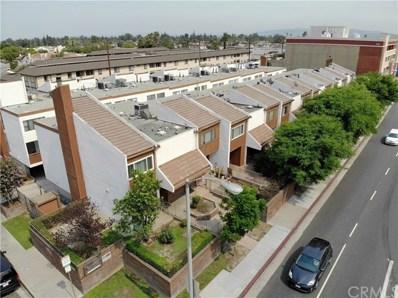 402 S Garfield Avenue UNIT 22, Alhambra, CA 91801 - MLS#: CV18221474