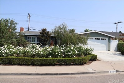 1794 Iowa Street, Costa Mesa, CA 92626 - MLS#: CV18221576