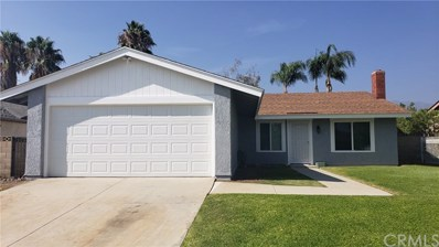 10456 Mangrove Street, Rancho Cucamonga, CA 91730 - MLS#: CV18221589