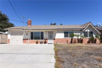 815 E Columbia Avenue, Pomona, CA 91767 - MLS#: CV18221624