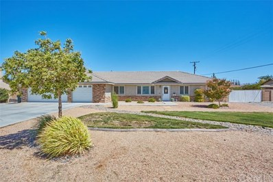 13915 Rincon Road, Apple Valley, CA 92307 - #: CV18221638