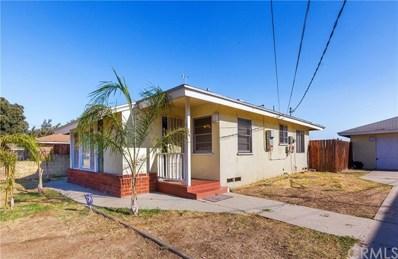 2531 Spruce Street, San Bernardino, CA 92410 - MLS#: CV18221658