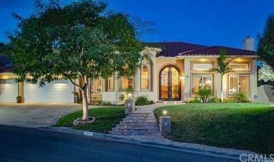 2708 San Angelo Drive, Claremont, CA 91711 - MLS#: CV18221674