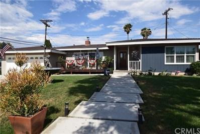 7457 Buena Vista Drive, Rancho Cucamonga, CA 91730 - MLS#: CV18221710