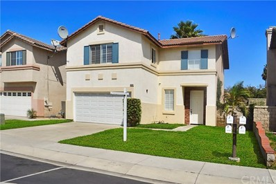 4314 Appaloosa Way, Montclair, CA 91763 - MLS#: CV18221733