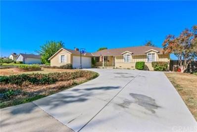 1223 S Wilson Drive, West Covina, CA 91791 - MLS#: CV18221837