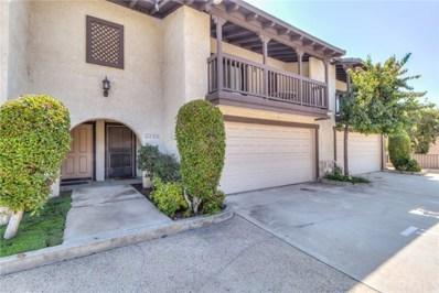 1103 Strawberry Lane, Glendora, CA 91740 - MLS#: CV18221940