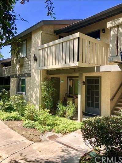 960 E Bonita Avenue UNIT 28, Pomona, CA 91767 - MLS#: CV18221949