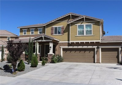 15867 Iron Canyon Lane, Victorville, CA 92394 - MLS#: CV18221976