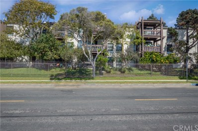 8640 Gulana Avenue UNIT J1013, Playa del Rey, CA 90293 - MLS#: CV18221983