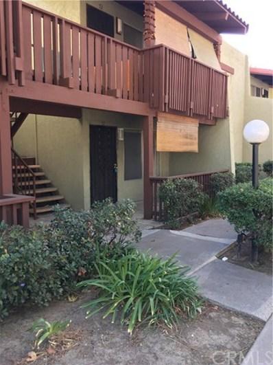 1040 W Macarthur Boulevard UNIT 51, Santa Ana, CA 92707 - MLS#: CV18222158