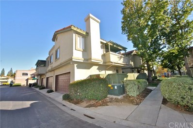 8426 Western Trail Place UNIT H, Rancho Cucamonga, CA 91730 - MLS#: CV18222190