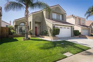 15771 Fiddleleaf Road, Fontana, CA 92337 - MLS#: CV18222197