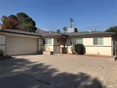 4965 N E Street, San Bernardino, CA 92407 - MLS#: CV18222200