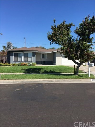 350 W Granada, Rialto, CA 92376 - MLS#: CV18222222