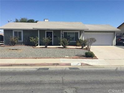 28040 Murrieta Road, Sun City, CA 92586 - MLS#: CV18222294