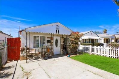 13627 S Raymond Avenue, Gardena, CA 90247 - MLS#: CV18222417
