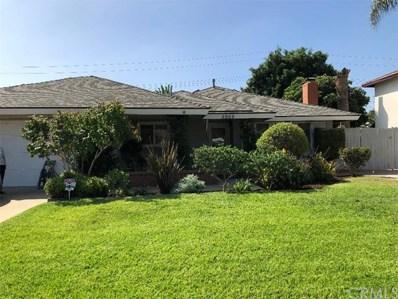 5969 Garfield Street, Chino, CA 91710 - MLS#: CV18222462