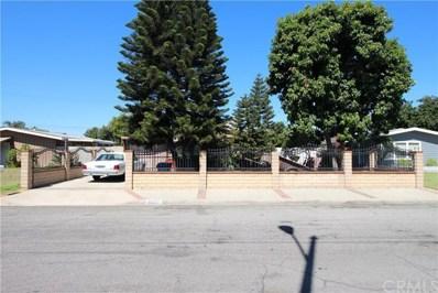 15523 Klamath Street, La Puente, CA 91744 - MLS#: CV18222498