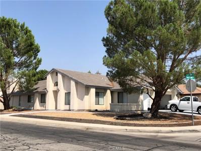 17960 Sage Hen Road, Victorville, CA 92395 - #: CV18222513