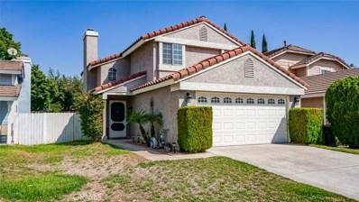 14356 Figwood Drive, Fontana, CA 92337 - MLS#: CV18222607