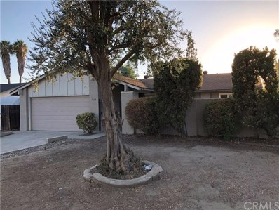 7662 Dartmouth Avenue, Rancho Cucamonga, CA 91730 - MLS#: CV18222685
