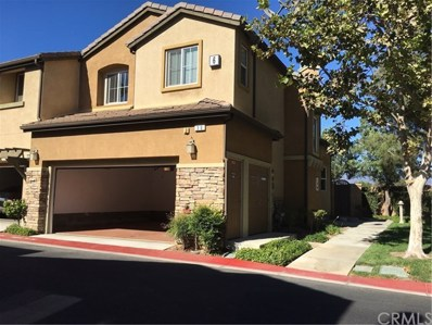 8692 9th Street UNIT 30, Rancho Cucamonga, CA 91730 - MLS#: CV18222731