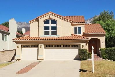 10274 Coralwood Court, Rancho Cucamonga, CA 91737 - MLS#: CV18222904
