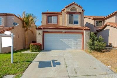 14696 Cinnamon Drive, Fontana, CA 92337 - MLS#: CV18222967