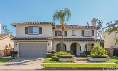 1729 Partridge Avenue, Upland, CA 91784 - MLS#: CV18222985