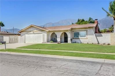 10010 Monte Vista Street, Rancho Cucamonga, CA 91701 - MLS#: CV18223035