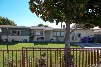 849 N Pepper Avenue, Rialto, CA 92376 - MLS#: CV18223126