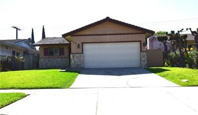 966 E Turmont Street, Carson, CA 90746 - MLS#: CV18223173