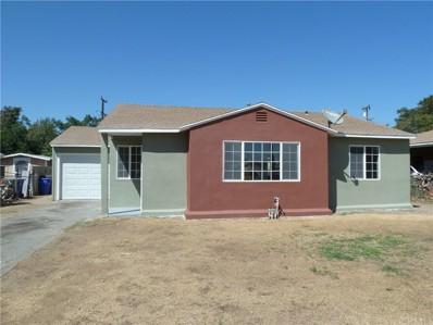 16394 Balsam Avenue, Fontana, CA 92335 - MLS#: CV18223249
