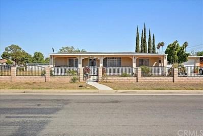 1188 Greycliff Avenue, La Puente, CA 91744 - MLS#: CV18223285