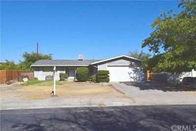 15803 Fresno Street, Victorville, CA 92395 - MLS#: CV18223313