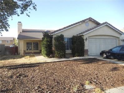 25208 El Greco Drive, Moreno Valley, CA 92553 - MLS#: CV18223468