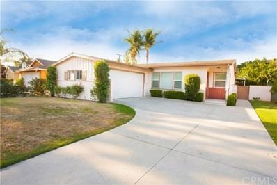 461 E Mauna Loa Avenue, Glendora, CA 91740 - MLS#: CV18223586