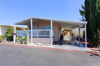 19850 E Arrow UNIT C-18, Covina, CA 91724 - MLS#: CV18223587
