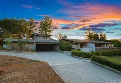 411 W Sunset Drive, Redlands, CA 92373 - MLS#: CV18223802