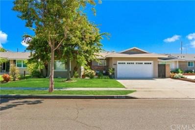 510 N Century Drive, Anaheim, CA 92805 - MLS#: CV18223829
