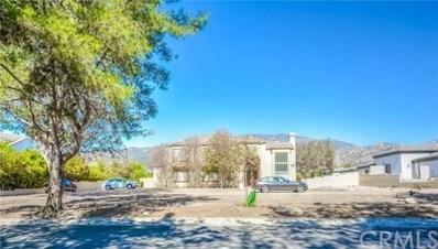 309 E Alamosa Drive, Claremont, CA 91711 - MLS#: CV18223937