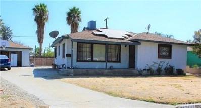 25603 17th Street, San Bernardino, CA 92404 - MLS#: CV18223946
