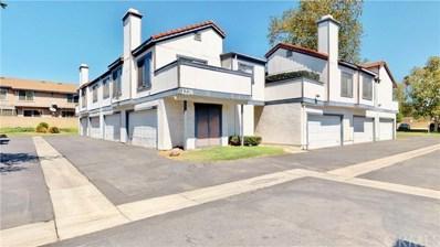 1220 S Cypress Avenue UNIT E, Ontario, CA 91762 - MLS#: CV18223962