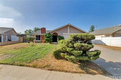 10063 Norwick Street, Rancho Cucamonga, CA 91730 - MLS#: CV18224210