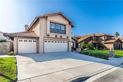 14261 Point Reyes Street, Fontana, CA 92336 - MLS#: CV18224274