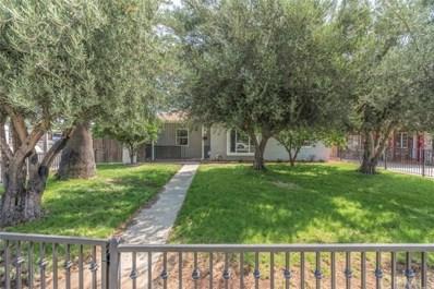 13001 13th Street, Chino, CA 91710 - MLS#: CV18224447