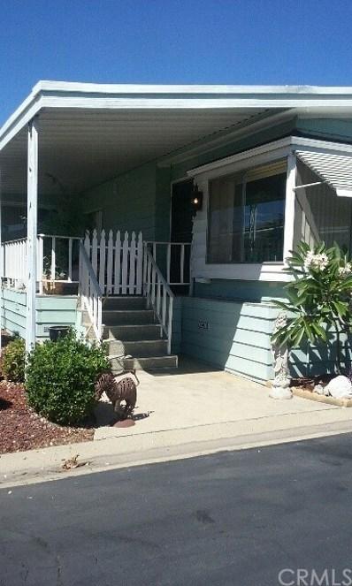 4095 Fruit Street UNIT 752, La Verne, CA 91750 - MLS#: CV18224491