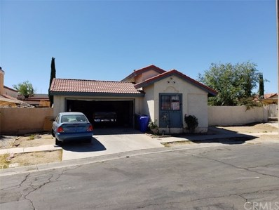 16245 Rodell Place, Victorville, CA 92395 - MLS#: CV18224528